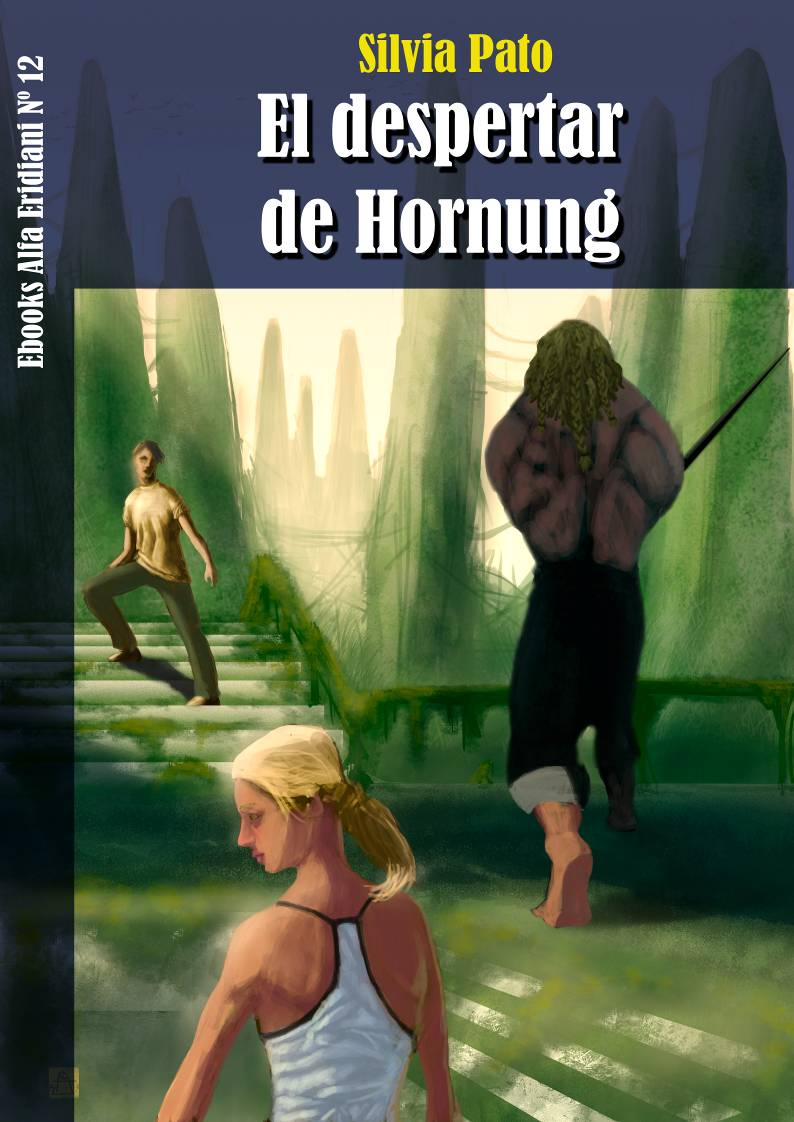El despertar de Hornung